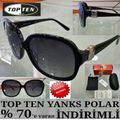TOP TEN 11541 TOPTEN POLAR�ZE G�NE� G�ZL���