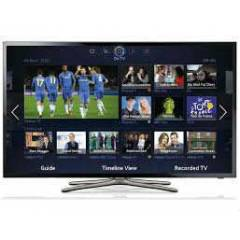 SAMSUNG 42F5570 FULL HD SMART LED TV