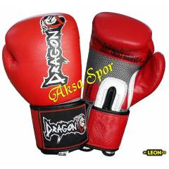 Dragon Grand Orjinal Deri Boks Eldiveni 10 Oz