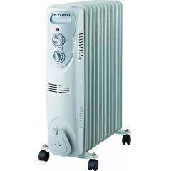 Skytech Is�t�c� Petek Soba Radyat�r 2500W 11200