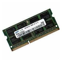 4 GB 1600Mhz DDR3 Notebook Ram SAMSUNG
