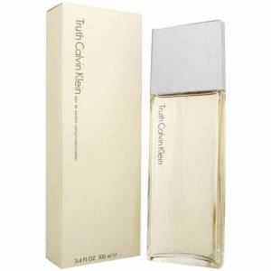CALVIN KLEIN TRUTH WOMEN 100 ML EDP BAYAN PARF�M