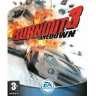BURNOUT 3 TAKEDOWN PLAYSTATION 2 OYUNU PS2