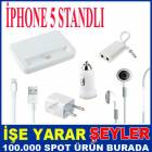 �PHONE 5 EV,ARA� �ARJ ADAPT�R� FULL SET AKSESUAR