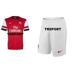 Arsenal 2014 FORMA ve �ORT Home