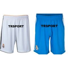 Real Madrid 2014 �ORT Home - Away / forma
