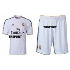 Real Madrid 2014 FORMA ve �ORT Home