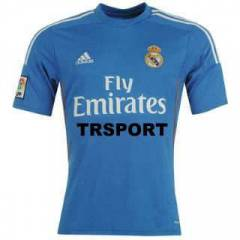 Real Madrid 2014 FORMA Away