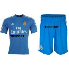 Real Madrid 2014 FORMA ve �ORT Away