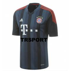 Bayern M�nih 2014 FORMA ve �ORT Away