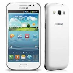 Samsung i8552 Galaxy Win �ift Hatl� Bar BEYAZ