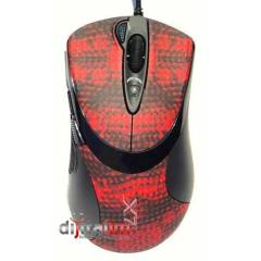 A4 Tech X7 V-Track F7 Gamer Mouse