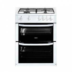 BEKO CDF 62020 DWN DOUBLE TURBO FIRIN