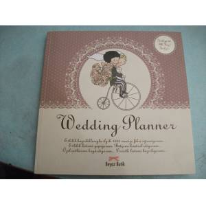 WEDD�NG PLANNER     -T3