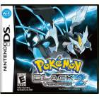 POKEMON BLACK 2 DS SIFIR AMBALAJINDA