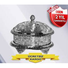 OR�ON 6133970 �EKERL�K OVAL KAPAKLI MAR�ANNA