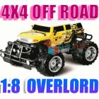 4x4 B�y�k Boy Uzaktan Kumandal� Off Road Jeep
