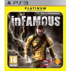 PS3 INFAMOUS ORJ�NAL PLAYSTATION 3 PS3