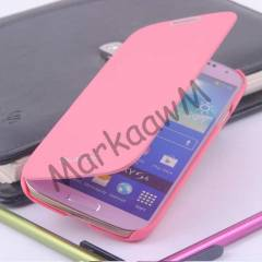 SAMSUNG GALAXY S4 KILIF Flip COVER YEN� MODEL