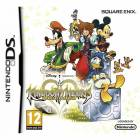 KINGDOM HEARTS RE:CODED DS OYUNU SIFIR