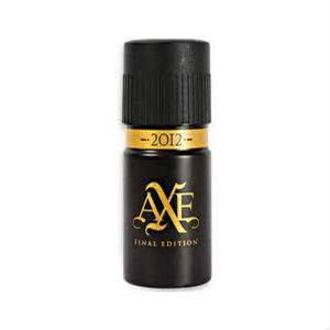 AXE FINAL EDUTION 2012 150ML ERKEK DEODORANT
