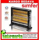Simfer Slim Tri Core Plus 3150 WT Is�t�c� Soba
