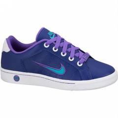 Nike Ayakkab� 386619-400 COURT TRADITION 2 PLUS
