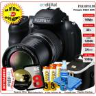 Fujifilm Finepix HS25 EXR 16 MP 30x Zoom