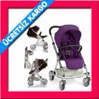 Mamas & Papas 2014 Urbo 2 Bebek Arabas� Purple