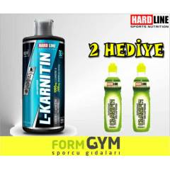 Hardline Nutrition L-Karnitin 1000 ml. Carnitine