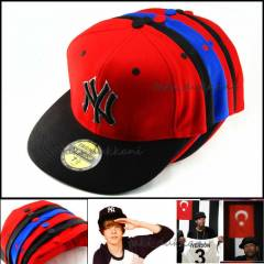 Hip Hop NY Full Cap �apka Snapback EN H�T MODEL