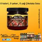 Walden Farms �ikolata Sosu