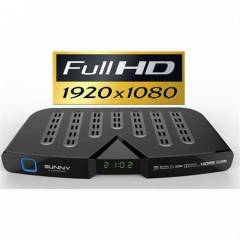 SUNNY AT-14600 USB MED�A PLAYER PVR + FULL HD