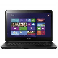 SONY Laptop �5 4200U 8GB 500GB 2GB E.K Win8 15.6