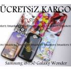 Samsung i8150 Galaxy W wonder Kapak K�l�f Unique