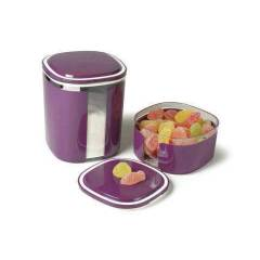 TUPPERWARE HANIMEL� 2L� SET 1.5 lt+700 ml ENUCUZ