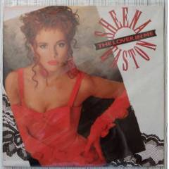 SHEENA EASTON-THE LOVER IN ME