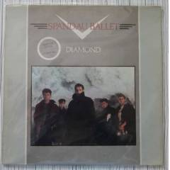 SPANDAU BALLET-DIAMOND