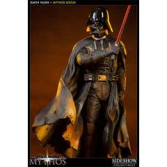 Star Wars: Darth Vader Mythos Statue Sideshow