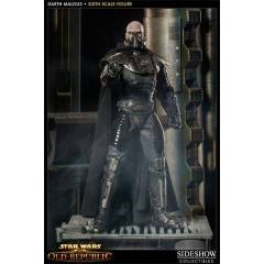 Star Wars: Darth Malgus 1/6 Figure - Sideshow