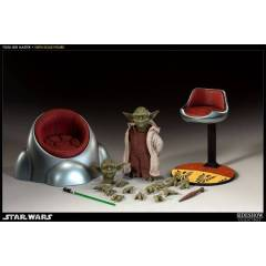 Star Wars: Yoda 1/6 Figure - Sideshow