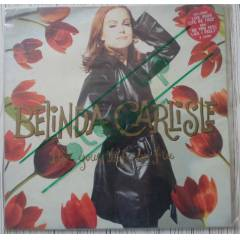 BELINDA CARLISLE-LIVE YOUR LIFE BE FREE