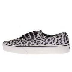 Vans Ayakkab� - Leopard Authentic