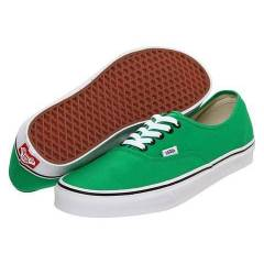 Vans Ayakkab� - Authentic Green