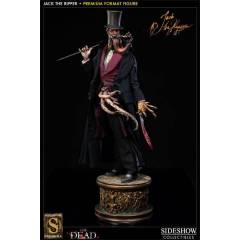 Jack the Ripper Premium Format Figure Sideshow