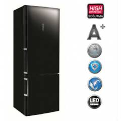 Hotpoint - Ariston E2BY 19253 F O3 (TK) Buzdolab