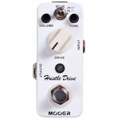 Mooer Hustle Drive Distortion Pedal� [DD]