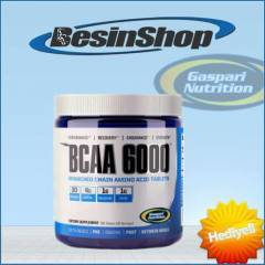 Gaspari BCAA 6000 - 180 Tablet