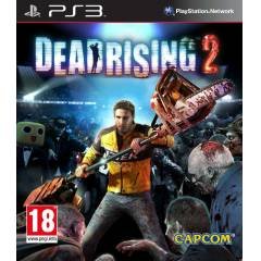 DEAD R�S�NG 2 PS3 OYUNU+DEV FIRSAT+�OOOK F�YAT