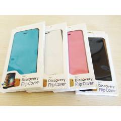 General Mobile Discovery K�l�f Flip Cover L�KS
